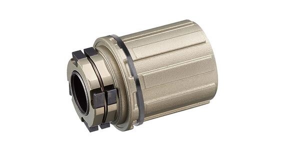 Novatec Superlight Freilaufkörper 4in1 Shimano 8-11fach